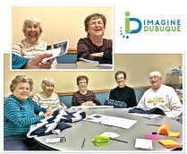 Senior Focus Group